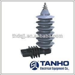 China factory for Znic Oxide Surge lighting Arrestor