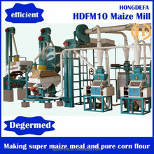 New Technology Corn Grinder/Corn Flour Mill