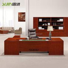 Luxury wooden office desk,otobi furniture in bangladesh price