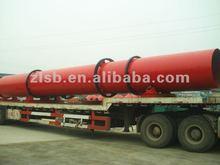 pellets de alimentación animal de rotary secador de maquinaria