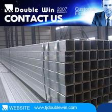 Galvanized Iron Tube Price/Galvanized Steel pipe /galvanized square steel pipe