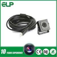 Mini ATM USB Camera for CCTV Security Hidden Surveillance ELP-UP188