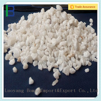 hot selling price silica powder quartz powder price for glass production high purity white silica sand