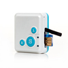 2015 sim card landline phone gps tracking chip for dogs