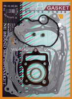 motorcycle engine full gasket for CG150
