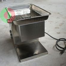 Guangdong factory Direct selling beef steak making machine