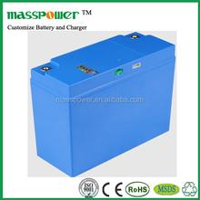Cheap Import Electronics LiFePo4 48v 12ah lithium battery