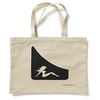 New style 100% high quality foldable cotton promotional shopping bags