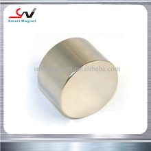 China Manufacturer permanent high quality neodymium magnet 40*20