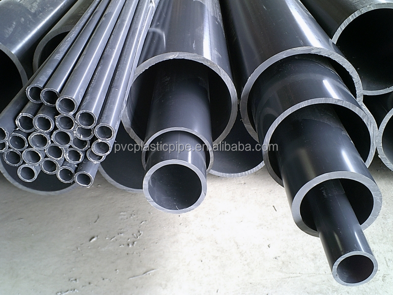 Large diameter plastic pipe on sale covers