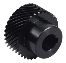 Best sale for the cnc machining helical gear with ISO TS TUV certificate