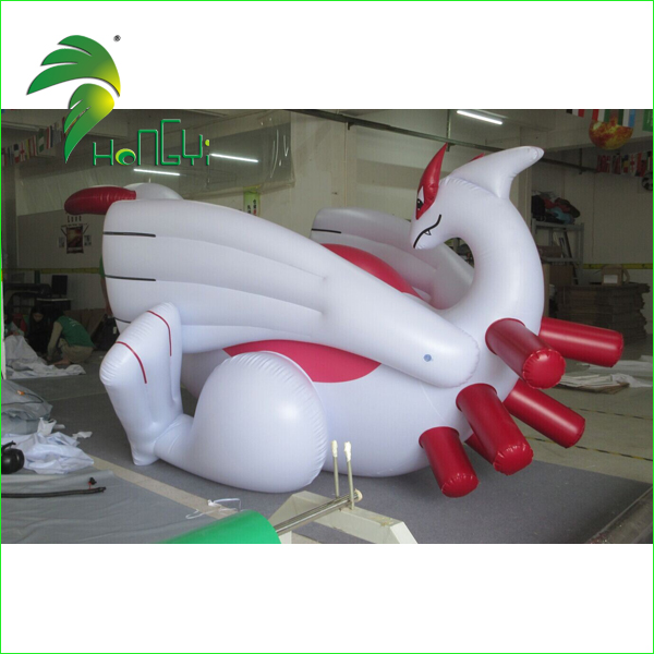 inflatable lugia dragon (4)