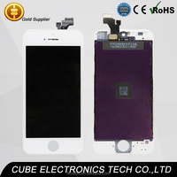 Mobile phones display for apple iphone 5 lcd , original for iphone 5 lcd , unlocked lcd for iphone 5 lcd