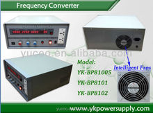 2015 hot hot (YK-BP8102) variable frequency power/converter