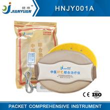 equipos electromagnéticos terapia médica