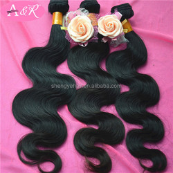 Best quality Virgin Malaysian Remy Hair Body wave best wholesale websites