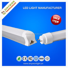 2015 sinywon hot product !!! t5 ac 165-265v 600cm 8w smd 2835 T5 LED tube light