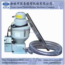 plastic machines pellet vacuum loader