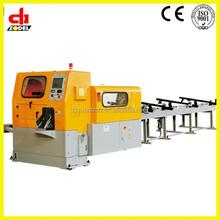 super hard cnc metal circular sawing machine for cutting stainless steel