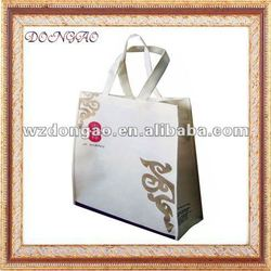 hot stamping nonwoven tote bag