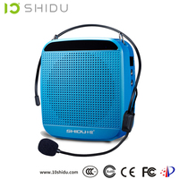 teaching microphone professional with headset mic voice amplifier high powerful loud speaker