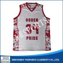 wholesale cheap reversible basketball jerseys apparel Australia Basketball Jersey with numbers