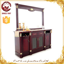 China Furniture Classic White French Provincial Dining Room Furniture