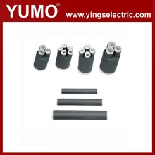 35kv 3 5 cores Cold Shrink tubing cable joints splice sleeve wrap sleeving termination termination kit cold shrink tube