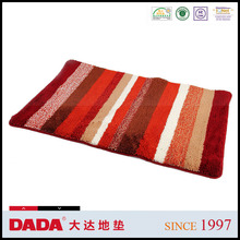 hand tufted acrylic carpet for government projects