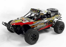 New Product 1/18 rtr electronic car