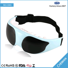 Fashional design massage eye glasses