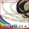 CE/ROHS approved 12v led strip 3528 60 SMD/M IP65 12V DC 20W strip led lights for cars