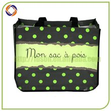 popular promotional tote bag shopping bags