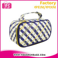 2015 hot sale bag cosmetic for woman