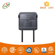 Hot sale TUV and CSA approved solar panel connection box for Photovoltaic system