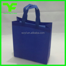 China high quality Tote bag shopping Opp laminated non woven bag