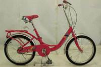 20'city bike/bicycle 2015 new style