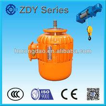 electromagnetic dc brake 3 phase motors = crane parts
