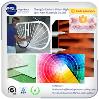 Manufacture powder coating baked in powder coating oven with TRADE ASSURANCE