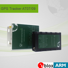 Support RFID camera and Garmin Navigator tracker gps which Charged by exterior DC 9 - 60v