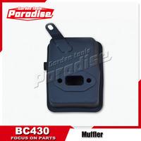 43CC 52CC Brush Cutter Exhaust Muffler