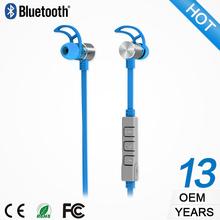 BS052RU Hot Sale Best waterproof sport earphone mp3 player