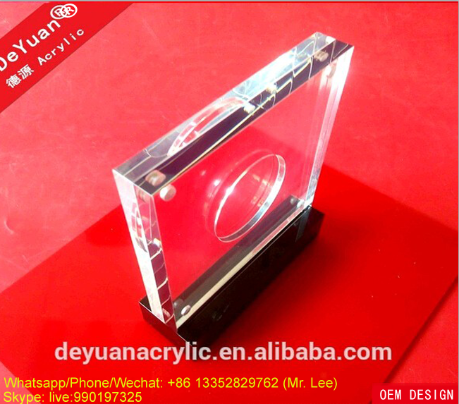 Clear plastic coin holders  special acrylic coin capsule (3).png
