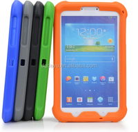 BOUNCE RUGGED REINFORCED SILICON CASE FOR TABLET
