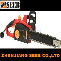 oregon electric chain saw/machines to sharpen chain saw/steel chain saw