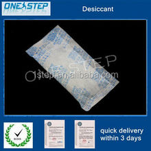 high quality silica gel desiccant 1g color changing silica gel desiccant