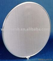 stainless steel New filter leaves