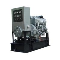 25kW / 30KVA Diesel Generator Deutz 4 Cylinder Engine