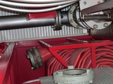 6 inch TUP(Thermal polyurethane) lay flat hose