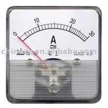 80*80 Panel Meter(Analog Panel Meter,voltmeter, Pointer Meter)